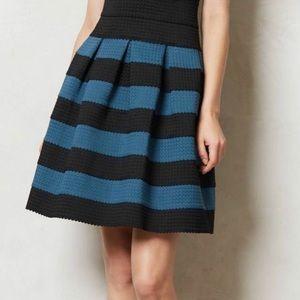 Anthro Girls from Savoy mini skirt